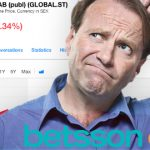 Betsson sells stake in rival Global Gaming, won't say why