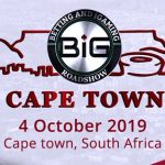 The BiG Africa Roadshow Cape Town