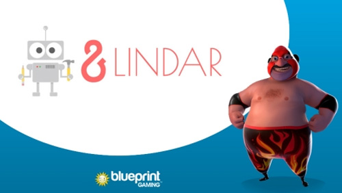 Blueprint Gaming secures content distribution agreement with Lindar Media