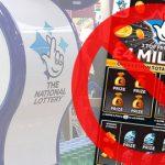 Camelot pulls £10 scratchcards over problem gambling concerns