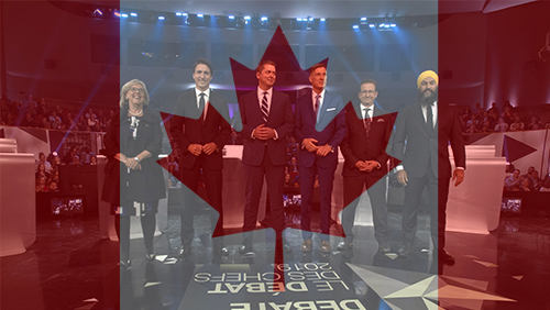 Canadian 2019 election: Odds, polling and how to follow the results