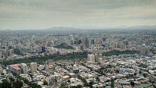 Chile shuts down casinos over civil unrest