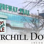 Churchill Downs Inc to add 1,500 slots to new Turfway racino