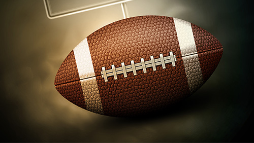 College student calls in bomb threat to halt football game over bet