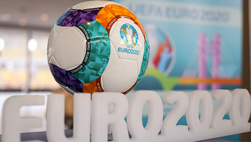 Euro 2020 qualifiers round-up