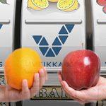 Finland's Veikkaus to critics: slot machine turnover isn't revenue