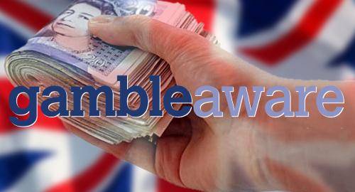 gambleaware-gambling-industry-funding