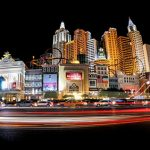 GameCo Video Game Gambling Machines (VGM) enter field trial in Nevada