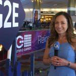 Global Gaming Expo (G2E) Day 3 recap