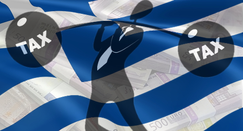 Greece's new online gambling plan features significant tax hike