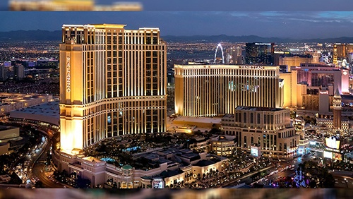 ICS heads to Vegas to showcase US services