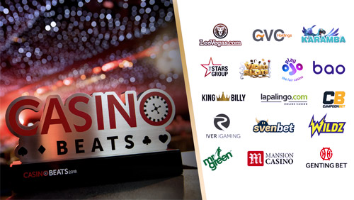 International casino operators shortlisted for top prize at SBC Awards