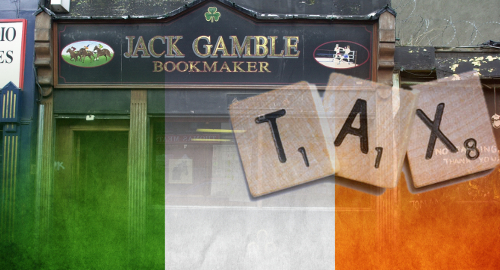 Ireland's small bookmakers get tax break while racing 'stands still'