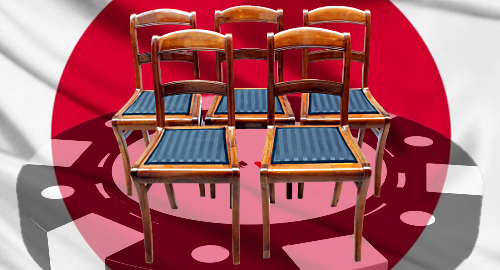 Japan to establish casino regulatory body by Jan. 7, 2020