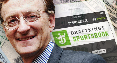 jeff-sagansky-draftkings-acquisition-talks