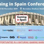 "Join us at the 2019 Gaming in Spain Conference: ""Sustainable advertising in a maturing market"""