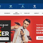 New & Improved online gambling still top grower for Loto-Quebec
