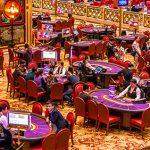 Macau loan sharks heading to new homes in prison