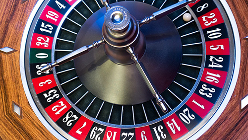Mansion partners up with Casinò di Venezia for €100,000 Roulette Championship