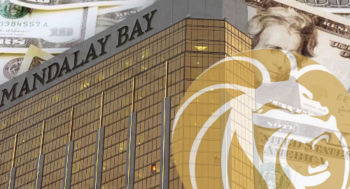 MGM Resorts reaches settlement with 2017 Vegas shooting victims