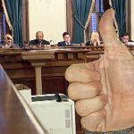 Michigan House committee okays sports betting, iGaming bills
