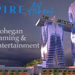Mohegan Gaming unveils INSPIRE Athens resort casino plans