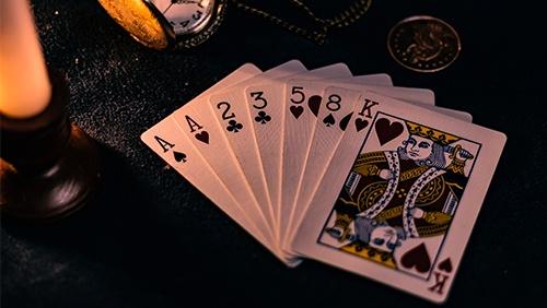 Nevada, Nevada Gaming Commission