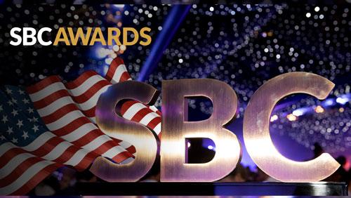 North American operators land SBC Awards shortlist spots