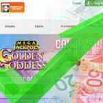 Ontario's online gambling revenue still lags provincial rivals
