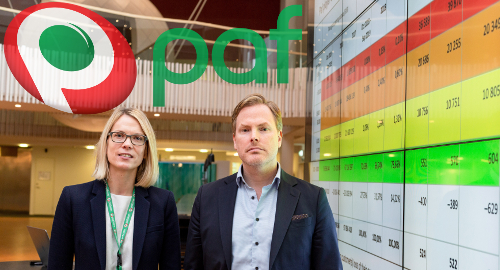 Finland's Paf further reduces customers' annual loss limits