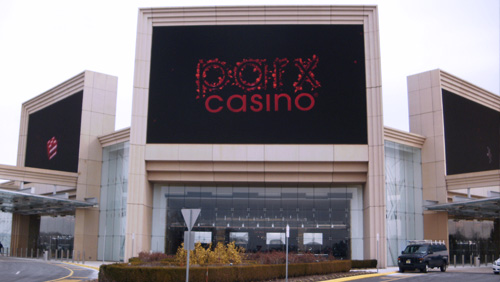 Parx Casino gave Pennsylvania $1.1 million by mistake; the state says thanks
