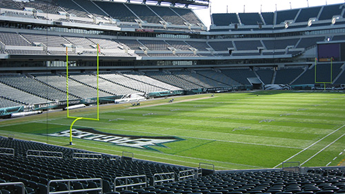 Philadelphia stadium to launch sportsbook well ahead of the venue's opening