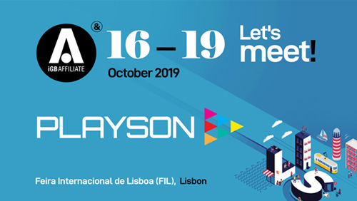 playson-travels-to-igb-affiliate-lisbon