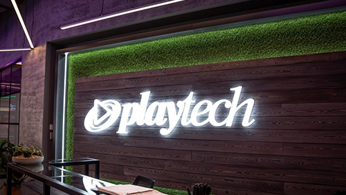 Playtech to showcase full suite of omni-channel solutions at G2E 2019