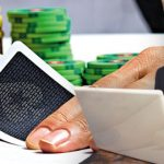 PokerStars testing anonymous tables; also, world ends