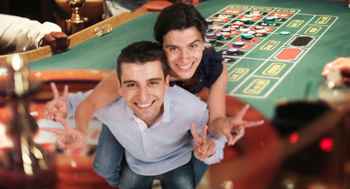 Problem gamblers' siblings lack impulse control, take more risks