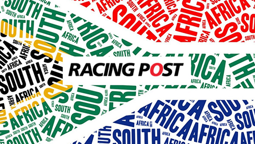 Racing Post arrive in South Africa with most extensive portfolio yet