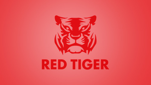 Red Tiger live on No Account Casino