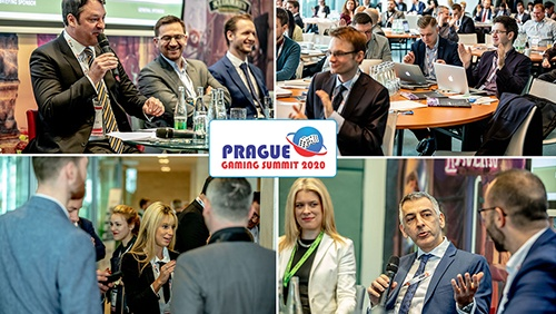 Registrations are open for the 4th edition of Prague Gaming Summit, save the date, 6 March 2020