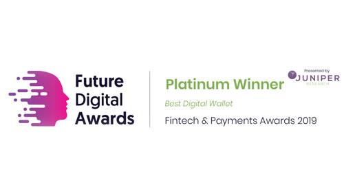 Skrill named best digital wallet 2019 by Juniper Research