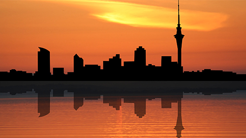 SkyCity announces carbon neutrality with Sky tower switch off