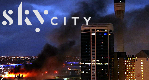 skycity-auckland-convention-center-fire