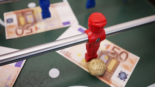 """Suspicious"" sports bets reign in Europe, Asia: IBIA"