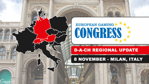 The D-A-CH regional update will be joined by leading experts from Austria, Germany and Switzerland at EGC2019 Milan
