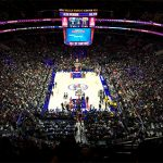 The NBA's 76ers have picked up an official casino partner