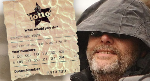 UK National Lottery jackpot scammer found guilty of fraud