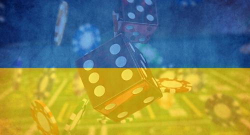 Ukraine gambling legalization plans go well beyond casinos