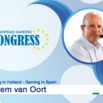 Willem van Oort (Founder of Gaming in Holland – Gaming in Spain) to give gambling industry briefings in two panel discussions at EGC2019 Milan