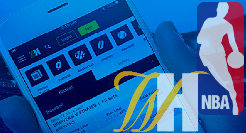 William Hill an Authorized Sports Betting Operator of the NBA