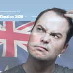 Australian bettors wager the most money on … current events?